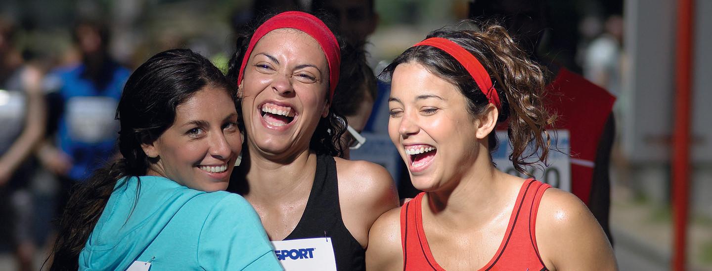 Maraton tai puolimaraton edessä? Ruokavaliosi hetki hetkeltä