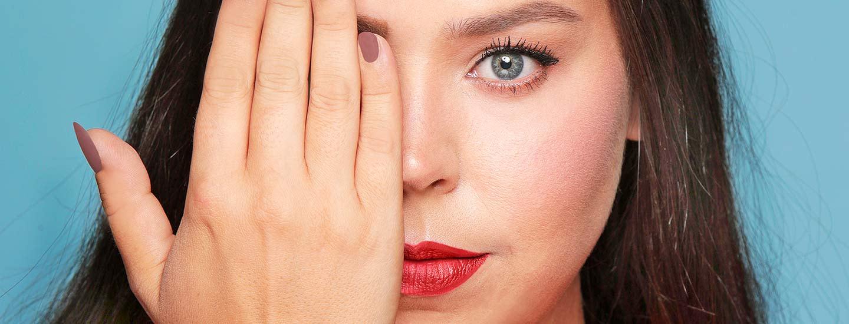Vältä meikkimokat - katso 9 yleistä virhettä ratkaisuineen
