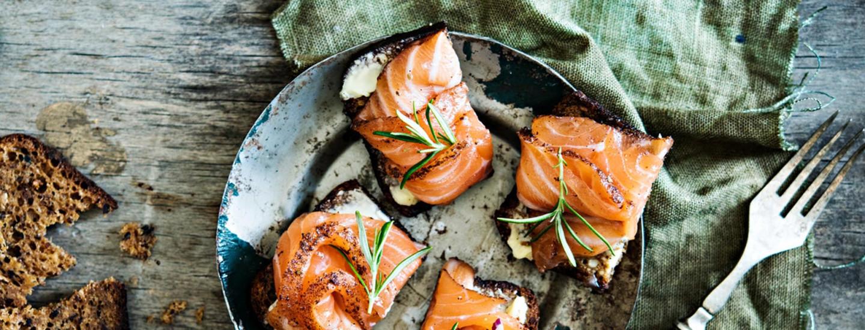Ota vuosi vastaan tyylillä – vinkit ja reseptit uudenvuoden brunssiin