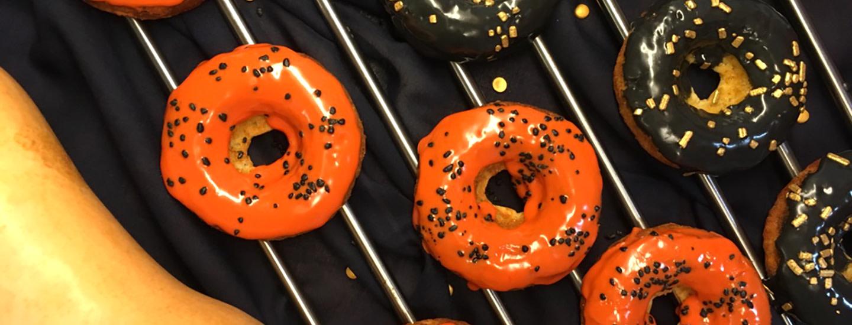 Pala kakkua: Happy Halloween