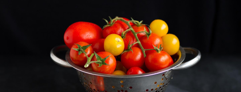 Toimivimmat tomaattireseptit