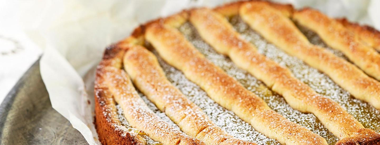 Juhannuksena leivotaan makeita klassikoita ja suolaisia maailman makuja