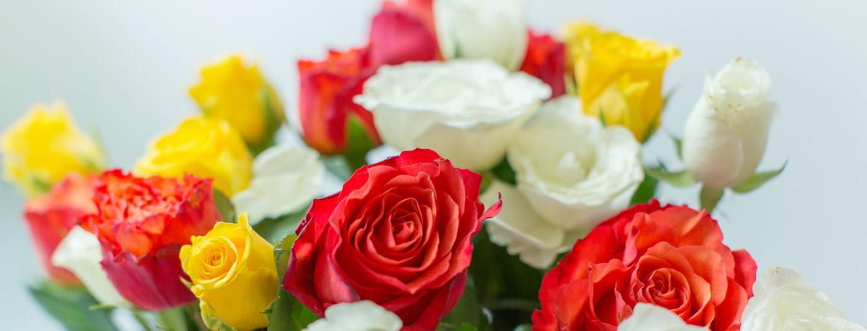 Ruusujen kielellä - näin paljastat salaiset tunteet