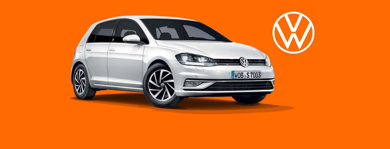 Mammuttimarkkinoilta erä Volkswagen Golf ja Golf Variant Highline Limited –malleja erikoishintaan