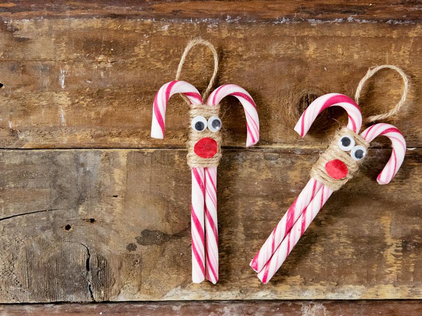 joulukoristeet Tee itse kauniit joulukoristeet – K Ruoka joulukoristeet