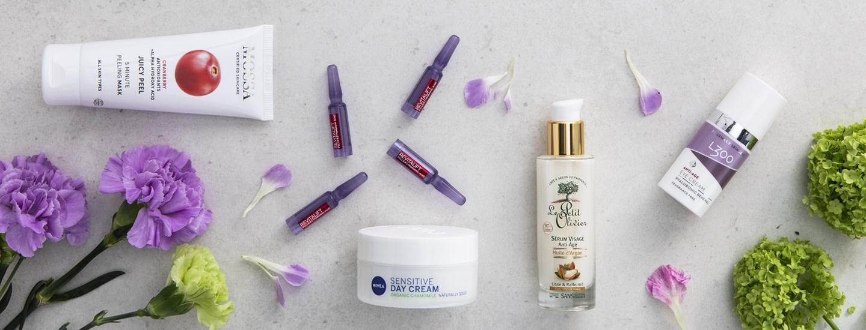 Näin hoidat ihoasi: ihonhoidon tuotteet ja rutiinit