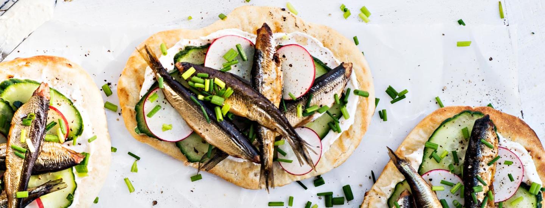 Lisää kalaa lautaselle? 5 ideaa kotikeittiöön