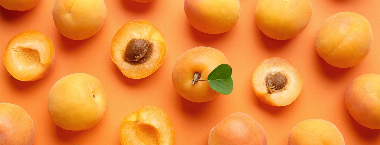 Parhaat reseptit aprikoosista