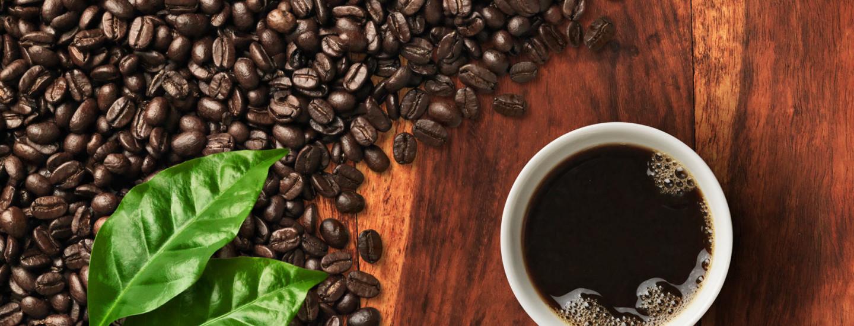 Kahvin hiilijalanjäljen syntyyn voi vaikuttaa myös kotikeittiöissä
