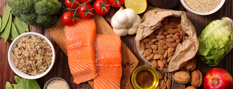 Monipuolisen ruokavalion merkitys