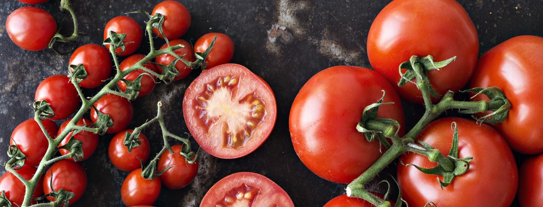 Tomaatista on moneksi