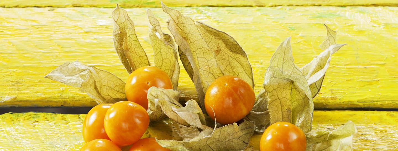 Ananaskirsikka kirkastaa päivän