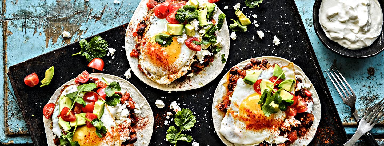 Latinalaisen Amerikan keittiö