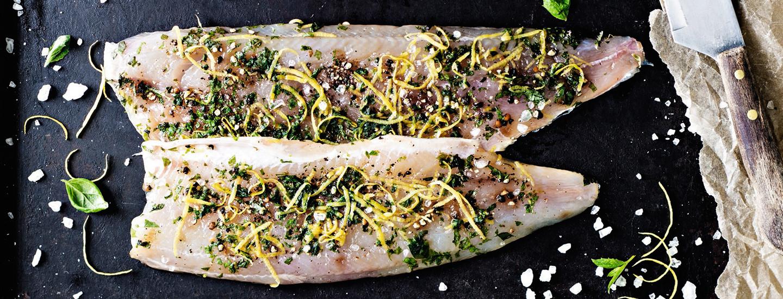 Kalan maustaminen
