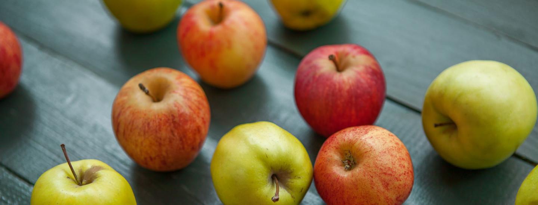Omena - herkullinen terveyspommi
