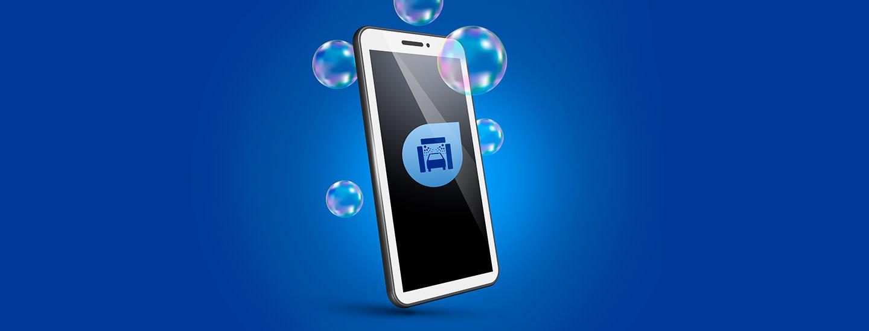 Quick Wash -mobiilipesu nyt Neste K –asemilla!