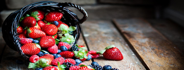 Raskaus: ihanan ajan ruokavalio