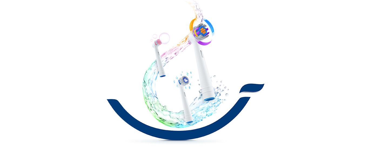 Pepsodent - suosikkiharjasi saatavilla nyt myös sähköhammasharjaan