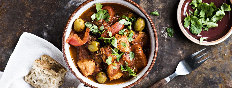 Portugalilainen ruoka