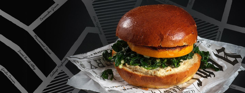 Fazer Street Food inspiroi rentoon kokkailuun