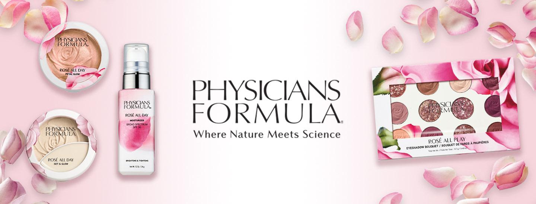 Voita 1000 eurolla Physicians Formula -kosmetiikkaa