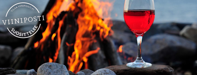 Juhannuksen täydelliset viinit