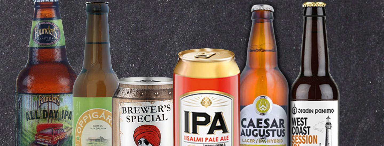 IPA-oluet – mitä ne ovat?