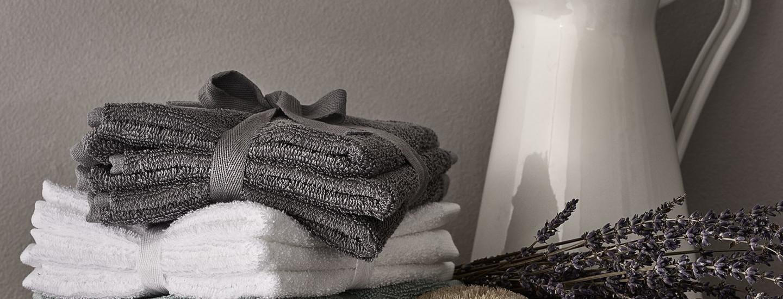 Hetki itselle – luo kylpyhuoneesta koti-spa ja rentoudu
