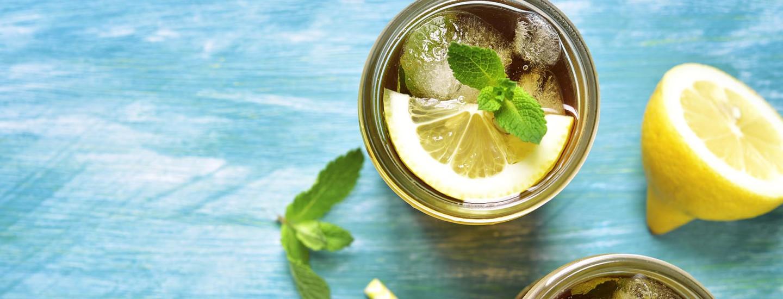 Nyt tankataan vitamiineja - katso tämän kesän juomatrendit
