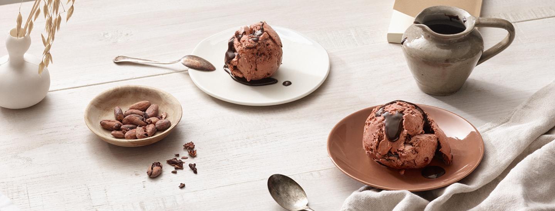 Suklaajäätelöfanien vegaaninen uutuus - Aino kaurajäätelö Suklaahyve
