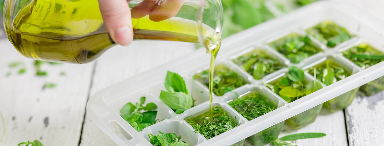 Käytä koko kasvis - vähennä hävikkiä