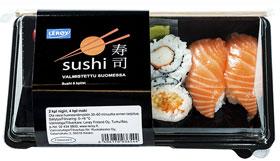 sushi paketti