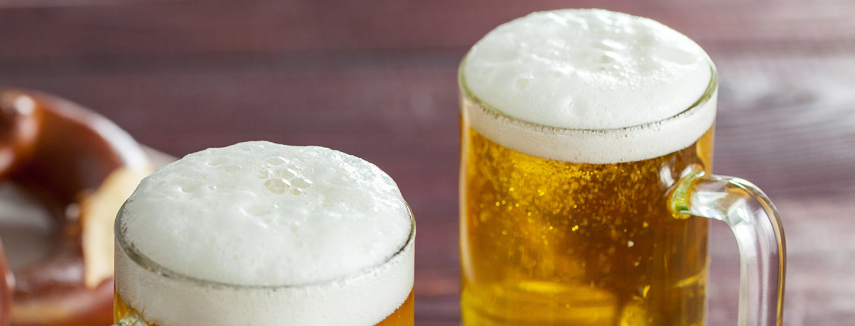 Mikä olut makupariksi grilliruoalle?