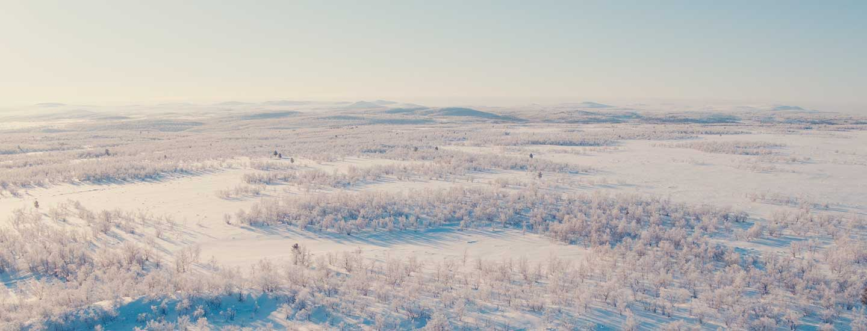 Kyläkauppatarinat - Karigasniemi