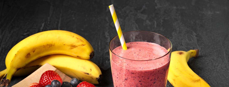 Pirkka smoothie hedelmä- ja marjasekoitukset – valmista helposti