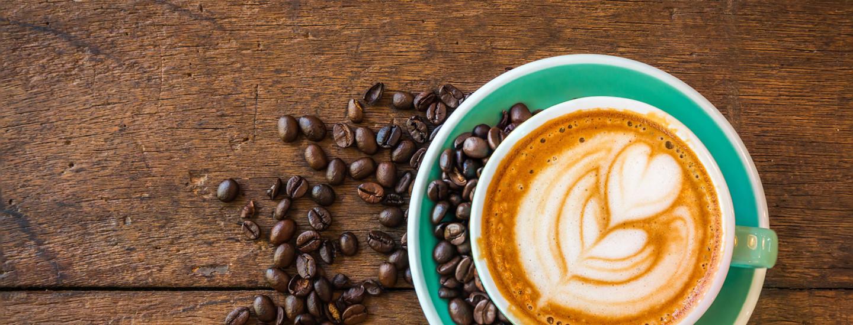 Keitetään kahvit