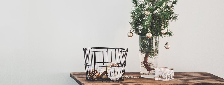 Parhaat vaihtoehdot joulukuuselle