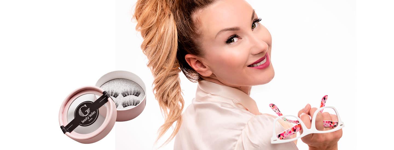 G Beauty Lashes -magneettiripset