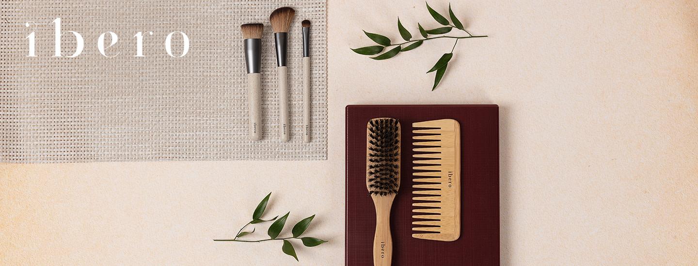 Iberon ekologiset tuotteet – parempia valintoja kauneusrutiiniin