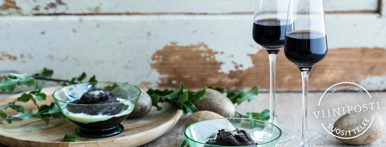 Makeat viinit