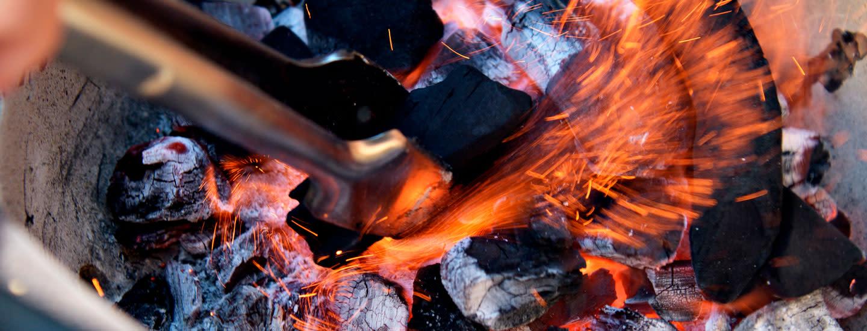 5 syytä kokeilla luolamiesgrillausta