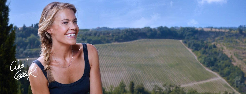 N.A.E. - luonnonmukaista italialaista kauneudenhoitoa