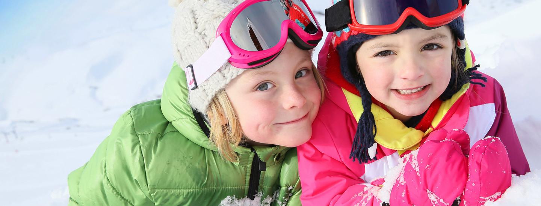Löydä oma talviurheilulajisi