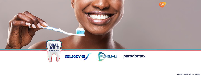 Hyvinvoiva suu – Näin edistät suun terveyttä