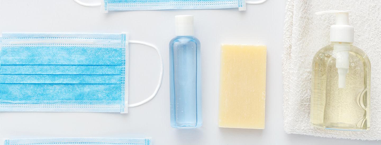 Suojaudu, pese, kosteuta - nämä kannattaa ottaa korona-ajan kauneudenhoidossa huomioon