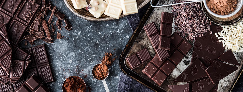 Ihanimmat suklaareseptit