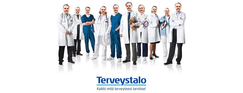 K-Ruoan vinkit ensimmäiseen työviikkoon Terveystalolla