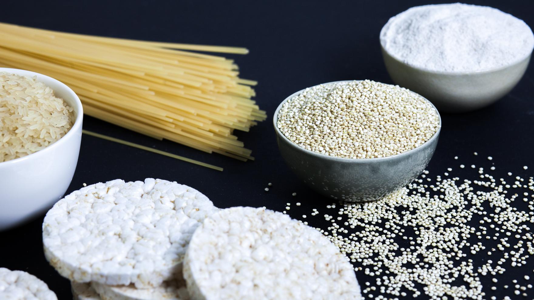 Gluteeniton ruoka maistuu koko perheelle – K-Ruoka