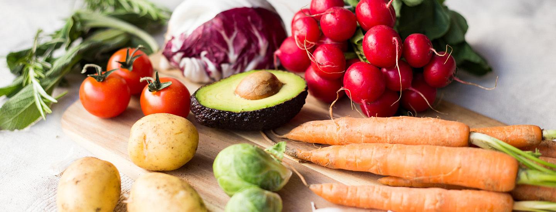 K-ruokakaupoissa testataan vegehyllyä