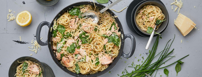 10 x helppo spagettikastike